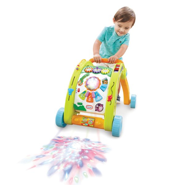 Light n Go 3 in 1 Activity Walker