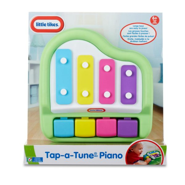 Tap-a-Tune® Piano-Green