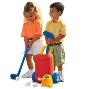 TotSports™ Easy Hit™ Golf Set