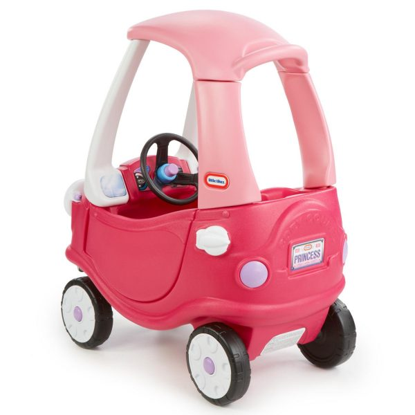 Princess Cozy Coupe®