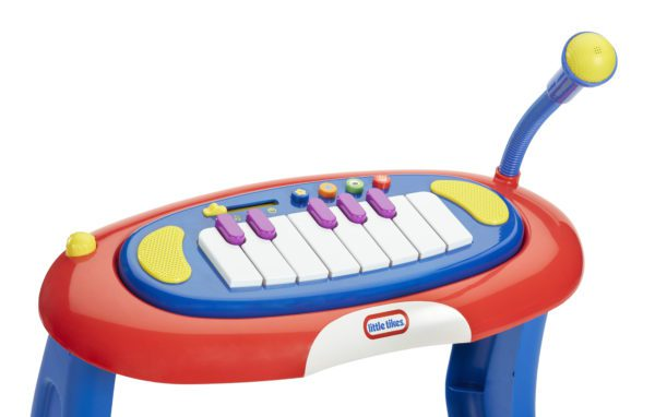 Keyboard toy for 2 years old