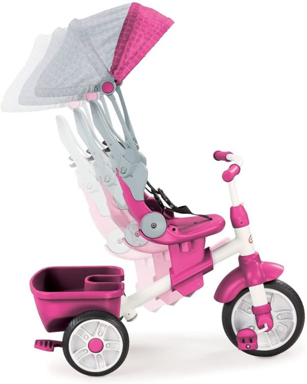 Convertible Toddler Tricycle